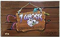 ブッディパルゲーム 7ゴーストカードゲーム