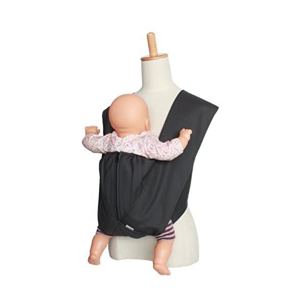 tacmamy(タックマミー) 抱っこひも 綿1...の商品画像