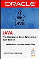 Java The Complete Core Reference , 11th Edition (The Complete Reference)