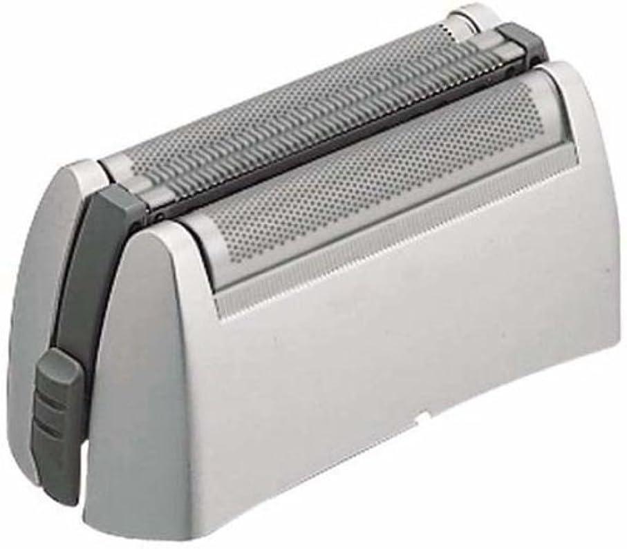 金属着るフォアマンパナソニック 替刃 メンズシェーバー用 外刃 ES9061