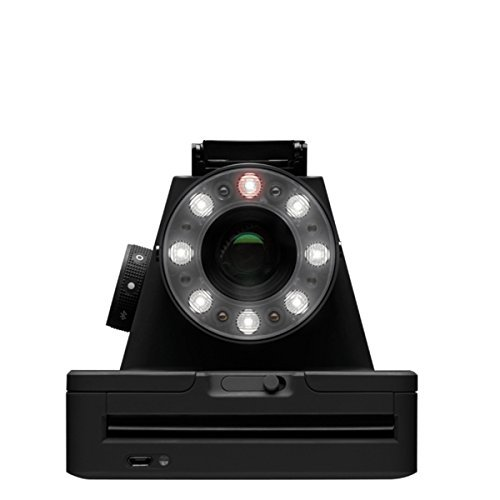 I-1 アナログインスタントカメラ「アイオーワン」 Analog Instant Camera [並行輸入品]