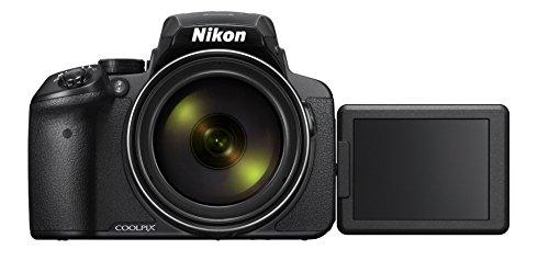 Nikon デジタルカメラ COOLPIX P900  ブラッ...