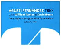 One Night At The Joan Miro Foundation