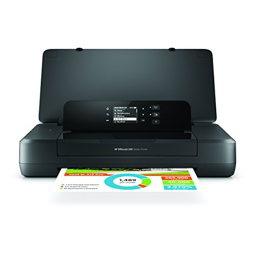 HP『OfficeJet 200 Mobile CZ993A#ABJ』