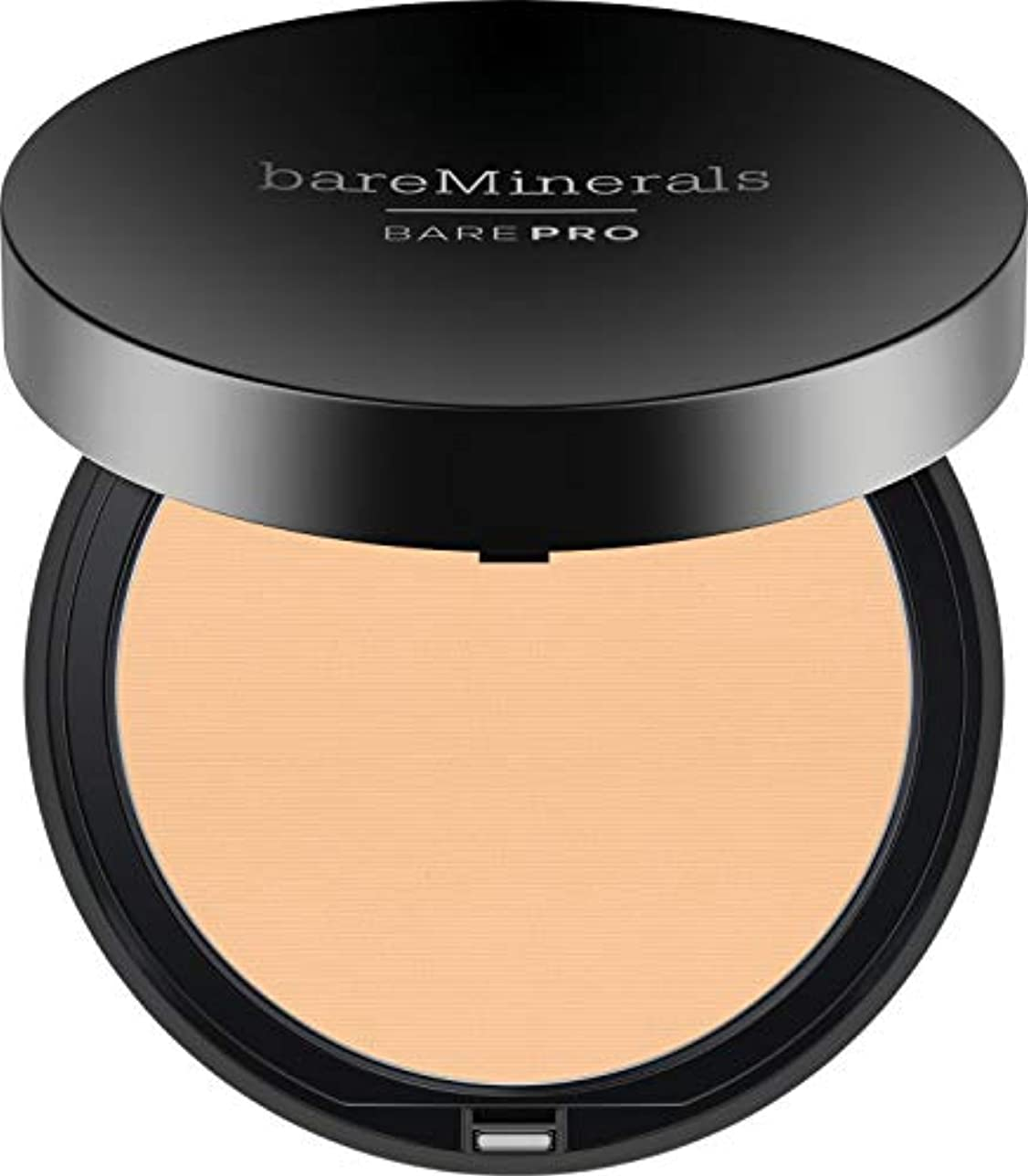 医薬偏見推定ベアミネラル BarePro Performance Wear Powder Foundation - # 07 Warm Light 10g/0.34oz並行輸入品