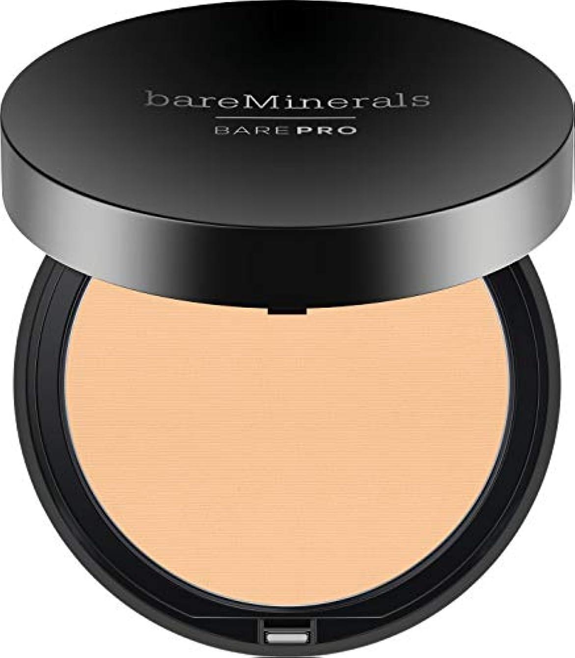 彼女自身司書忠誠ベアミネラル BarePro Performance Wear Powder Foundation - # 07 Warm Light 10g/0.34oz並行輸入品
