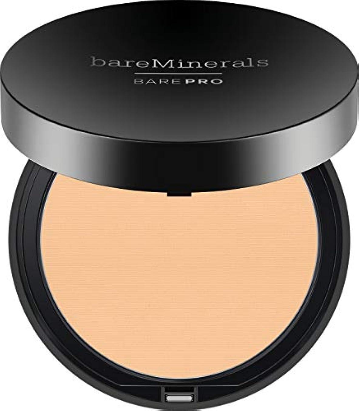 としてペンストラップベアミネラル BarePro Performance Wear Powder Foundation - # 07 Warm Light 10g/0.34oz並行輸入品