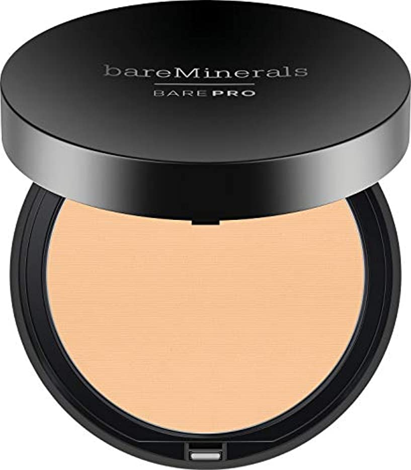 スカイひねり愛撫ベアミネラル BarePro Performance Wear Powder Foundation - # 07 Warm Light 10g/0.34oz並行輸入品