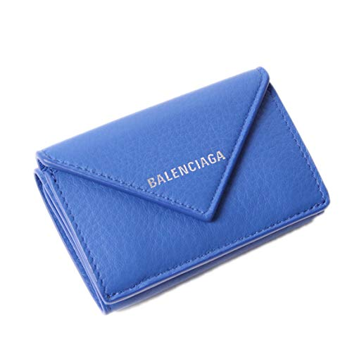 [BALENCIAGA(バレンシアガ)] 三つ折り財布 折り...