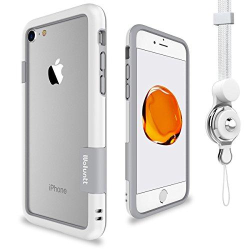 [WOEXET]iPhone 8 バンパー / iPhone...