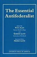 The Essential Antifederalist