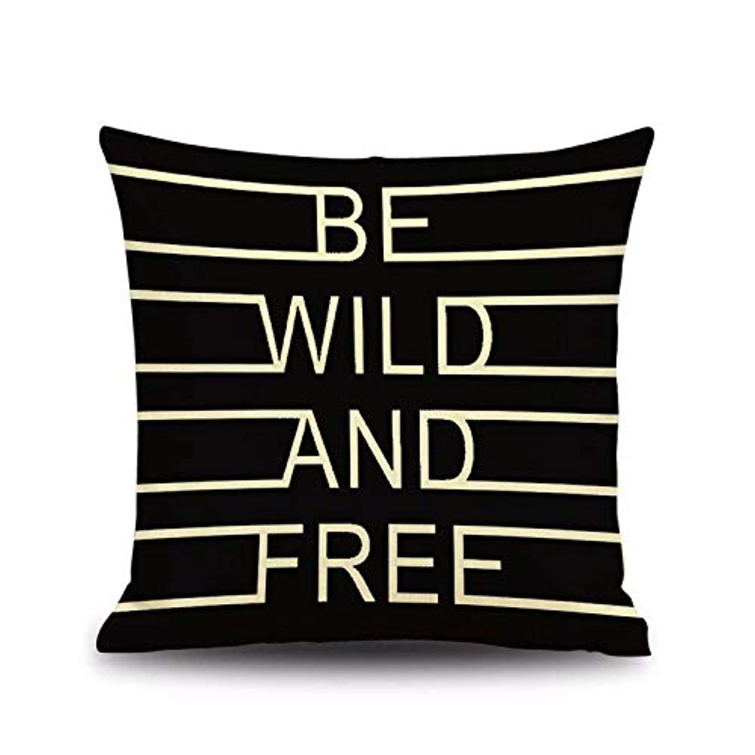ギャング月名目上のLIFE 送料無料リネンクッション、枕 (含まないフィリング) 40 × 40 センチメートル、 45 × 45 センチメートル、 50 × 50 センチメートル、 60 × 60 センチメートル クッション 椅子