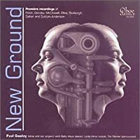 New Ground: Paul Goodey & Friends