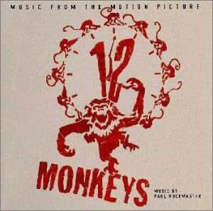 12モンキーズ〜オリジナル・サウンドトラック