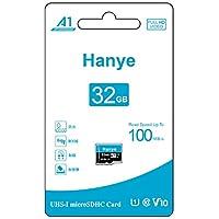 microSDHC UHS-I カード 32GB 超高速100MB/秒 U1 V10 アプリ最適化A1対応