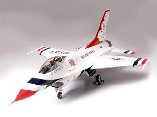 1/32 エアークラフト No.16 1/32 F-16C サンダーバーズ 60316