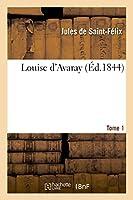 Louise d'Avaray