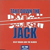 Take Down the Union Jack