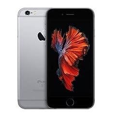 Apple docomo iPhone6s 32GB A1688 (MN0W2J/A) スペースグレイ