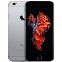 Apple iPhone6s 32GB A1688 (MN0W2J/A) スペースグレイ【国内版 SIMフリー】