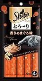 シーバ とろ〜りメルティ 香りのまぐろ味 12gx4本 製品画像