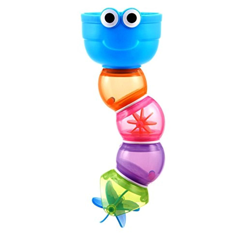 Munchkin WaterPede Bath Toy [並行輸入品]