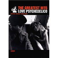 バンドスコア LOVE PSYCHEDELICO/THE GREATEST HITS (バンド・スコア)