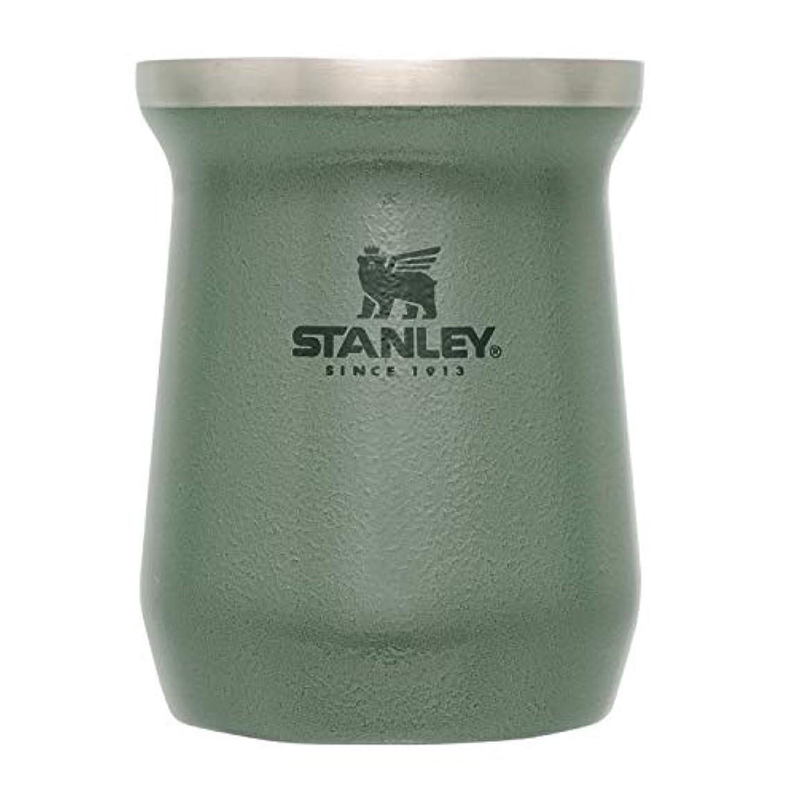 ブラザー友だち直感STANLEY(スタンレー) クラシック真空タンブラー 0.23L 各色 保冷 保温 頑丈 ロックグラス ワイン ウイスキー アウトドア 保証 (日本正規品)