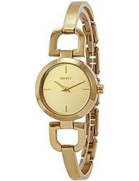 DKNY ダナキャランニューヨーク 腕時計 NY8870 メタルベルト [並行輸入品]