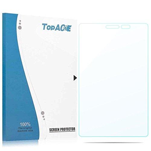 TopACE 液晶保護フィルム Mediapad T2 8.0 Pro専用 強化ガラスフィルム