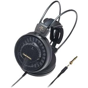 audio-technica エアーダイナミックシリーズ オープン型ヘッドホン ATH-AD900X