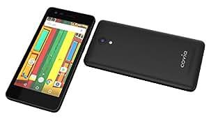 COVIA FLEAZ Que(フリーズ キュー)/ 4.5インチIPS液晶 / SIMフリースマートフォン / micro SIM ×1 / RAM:2GB FLASH ROM:16GB /