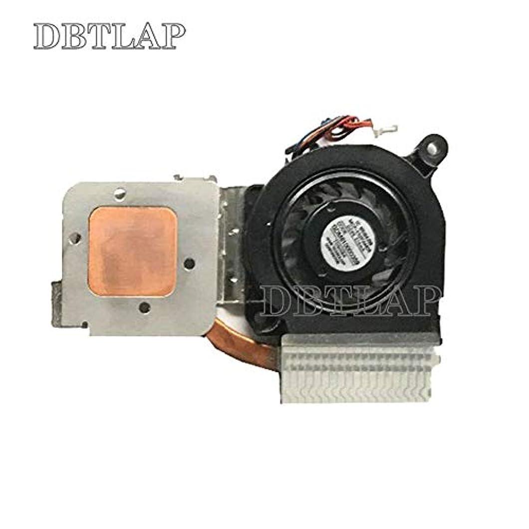 困惑する支配する平らなDBTLAP ノートパソコン CPU ファン 互換性 あり にとって 用 Toshiba Portege R500-E262T R500-E260T CPU ファン