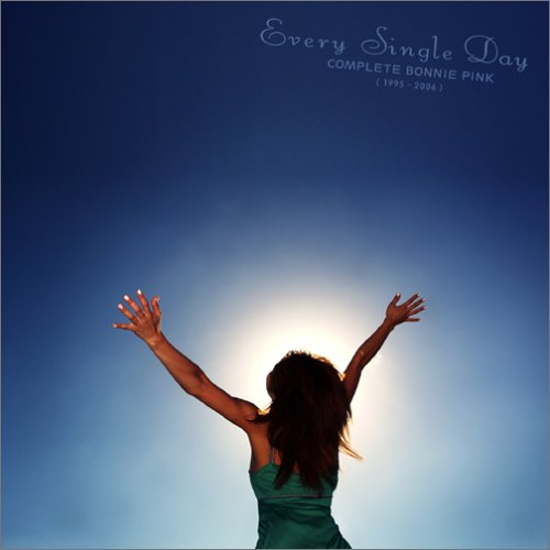 Every Single Day -Complete BONNIE PINK (1995-2006)-(初回限定盤)(DVD付)の詳細を見る