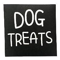 MONOTONE PET モノトーンラベル DOG TREATS 犬のおやつ[SASSY] 犬用