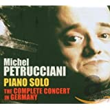 Piano Solo the complete concert in Germany (2CD)
