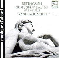 Quartets 3 & 8