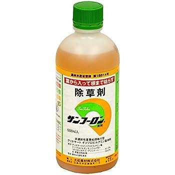 大成農材 除草剤 原液タイプ サンフーロン 500ml