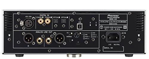 Pioneer USB DAC  U-05