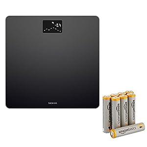 Nokia スマート体重計 Body ブラック...の関連商品1