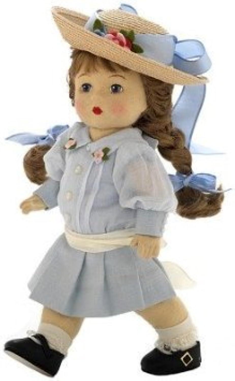 Madame Alexander (マダムアレクサンダー) Wendy Ann Felt ドール 人形 フィギュア(並行輸入)