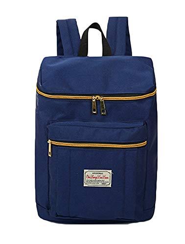 d01685c1990d [temochi] ボックス型 リュックサック リュック デイパック Dパック バックパック バッグ かばん 鞄