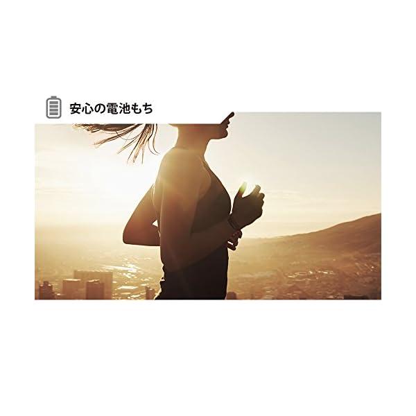 HUAWEI Band 2 / ブラック スマ...の紹介画像8