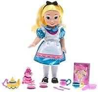 PlayMates Read Along Alice in Wonderland 2005
