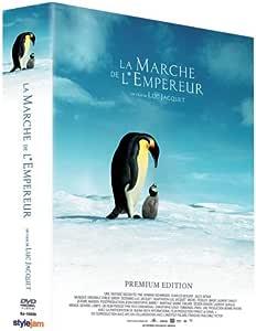 皇帝ペンギン プレミアム・エディション [DVD]