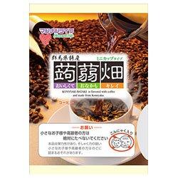 マンナンライフ 蒟蒻畑 コーヒー味 25g×12個×12袋入×(2ケース)