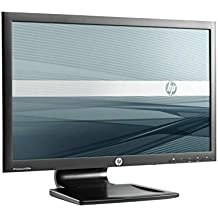 HP LA2206x 22 inch LED Monitor 1920x1080 VGA/DVI/DisplayPort (Renewed)