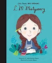 L. M. Montgomery: 22