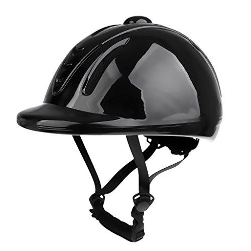 [해외]Lovoski 조절 스포츠 승마 승마 헬멧 헤드 프로텍터 보호 장치 전체 3 크기/Lovoski adjustable sports equestrian horse riding helmet head protector protection device all three sizes
