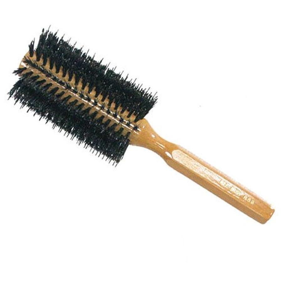 置くためにパックパラダイスヘアプロテクロールブラシ R-69